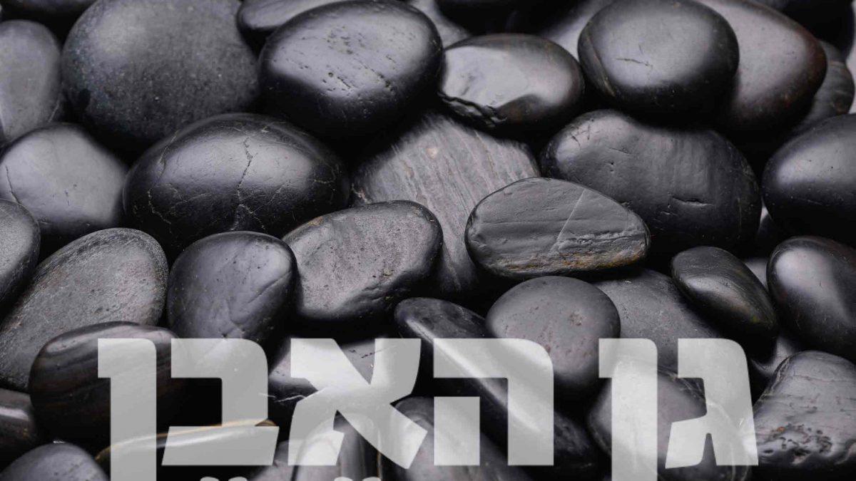 פוליש שחור