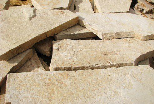 אבן ירושלמית לבנה