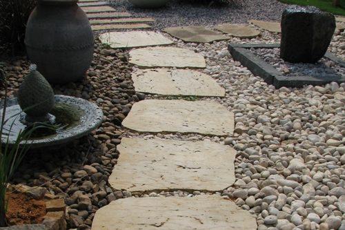 אבן לקט מנוסרת