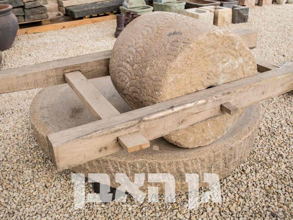 אבן רייחים אותנטית