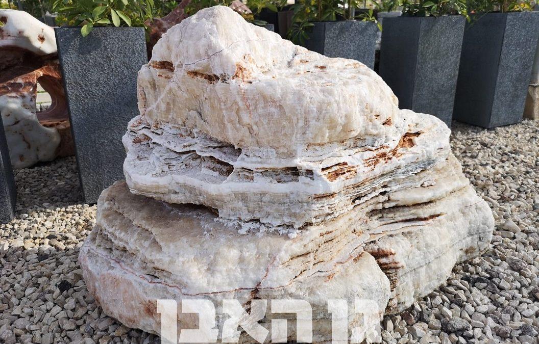 סלע קווארץ קדוח
